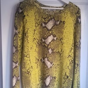 Equipment femme cashmere sweater